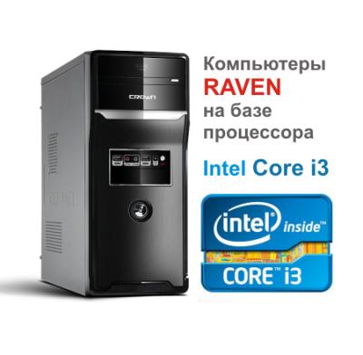 Raven Core i3